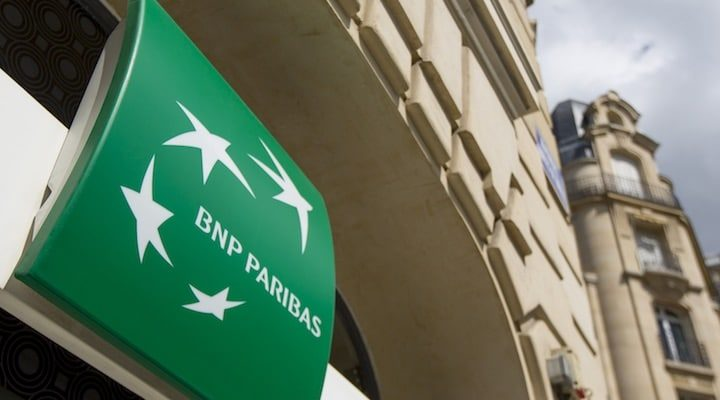 BNP Paribas to Launch eFX Trading Engine in Singapore
