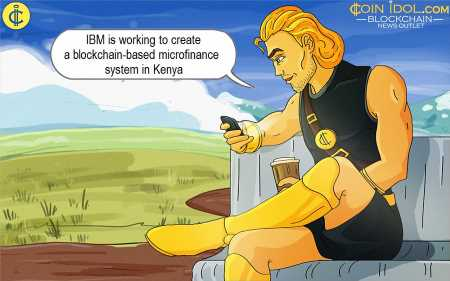 Cryptocurrency & Mobile Money in Agriculture Sector of East Africa Community