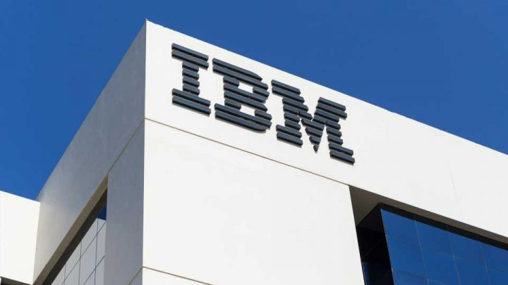IBM Announces New CEO, is This Good For Blockchain?