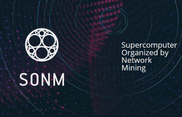 SONM – Supercomputer Organized by Network Mining