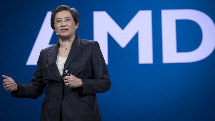 AMD stock logs worst day since summer trade war fears as 'conservative' outlook gives pause