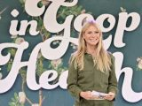 Gwyneth Paltrow wishes she'd known more about accounting when she started Goop