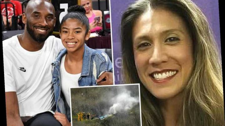 Funeral held for victim of Kobe Bryant helicopter crash Christina Mauser exactly 3 weeks after accident – The Sun
