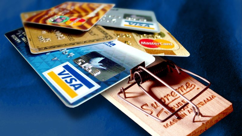 Complete ban on credit-card gambling in pipeline