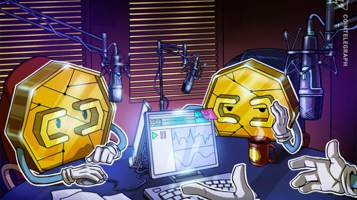 he CIA's Decryption Abilities, BTC Beyond $10K and More on the Bad Crypto Podcast