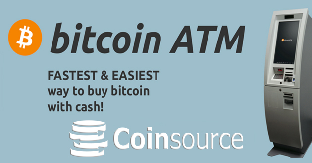 Crypto ATM Company Coinsource Earned A Serious Income Boost in 2019 | Live Bitcoin News