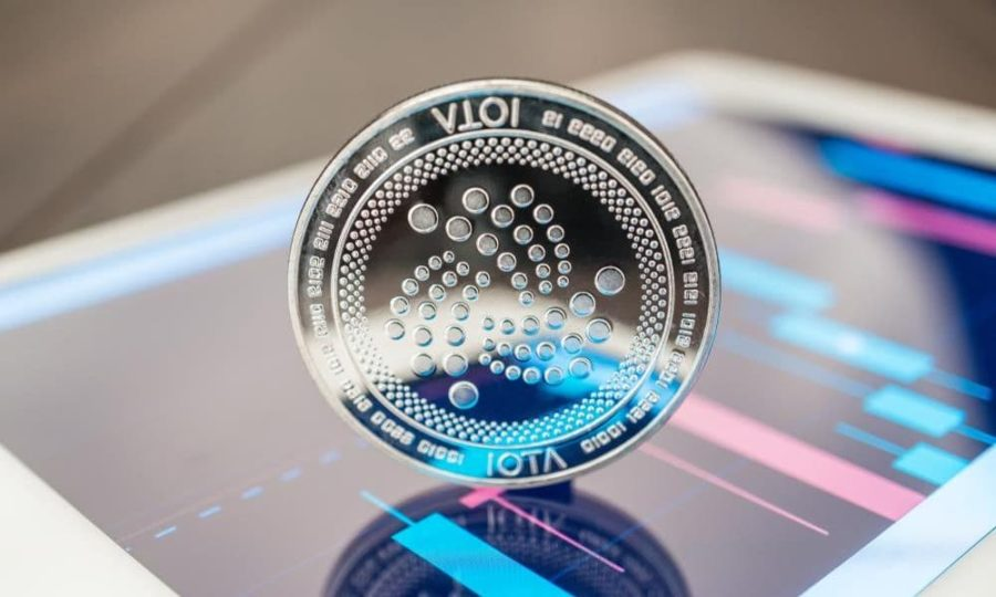IOTA (MIOTA) Price Prediction and Analysis in February 2020