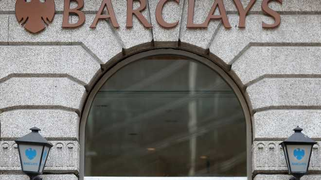 Barclays profit misses views as CEO faces regulatory probe over Epstein link