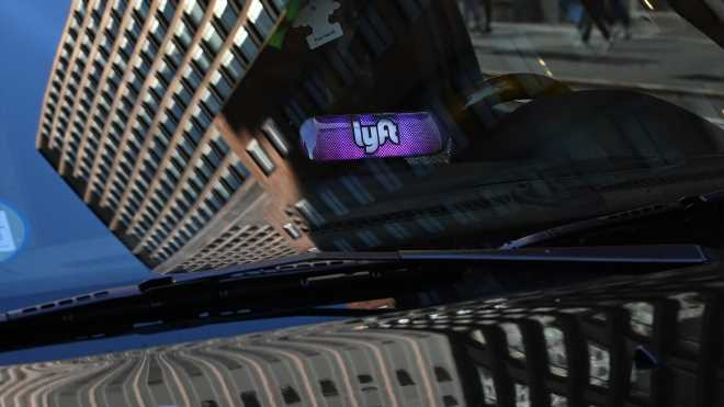 Lyft tops $1 billion in quarterly revenue for first time, but stock dips in late trading