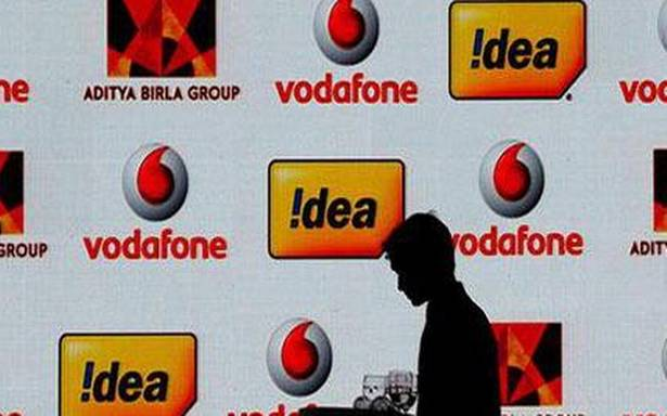 Not in sound financial state; can meet liabilities only with govt. support, says Vodafone Idea