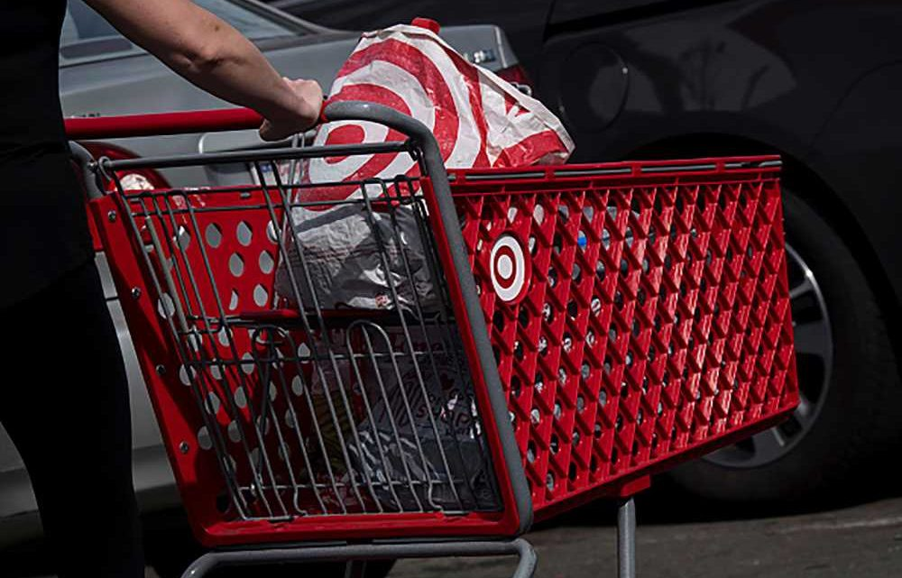 Target walks back forecast, will focus on supplying essentials during coronavirus outbreak