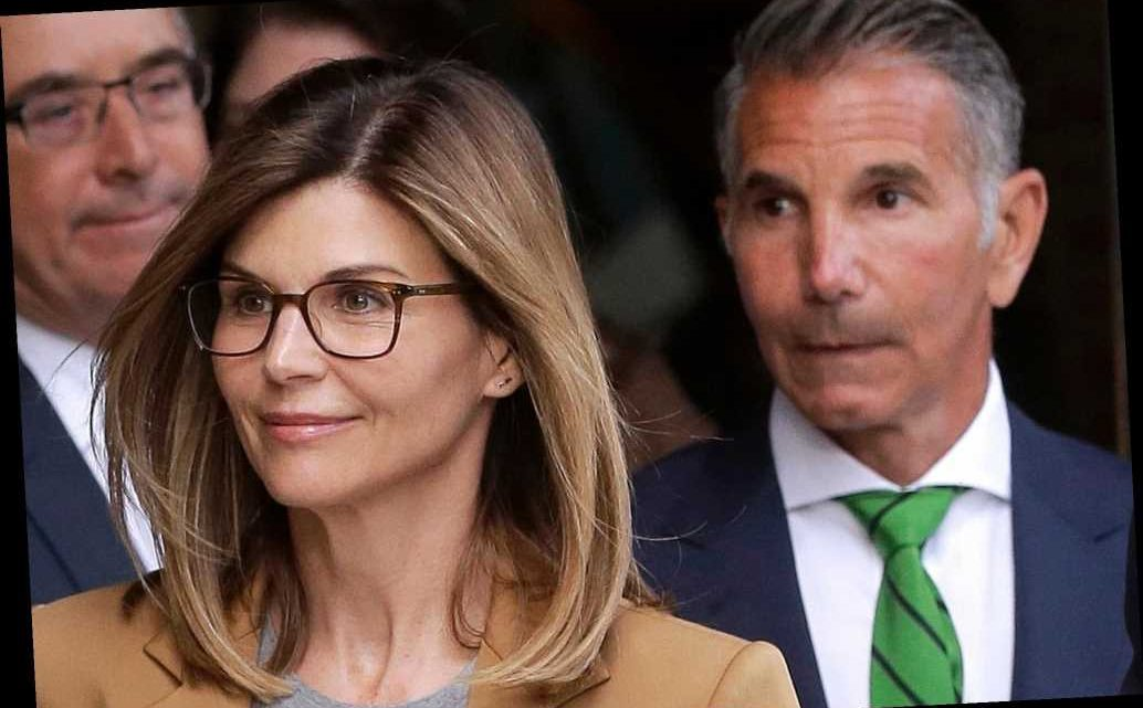 Lori Loughlin, college admissions scandal parents urge judge to drop charges