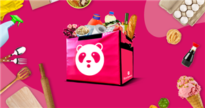 Blockchain-Powered Digital Out-Of-Home Advertising Campaign For Foodpanda Announced By Aqilliz