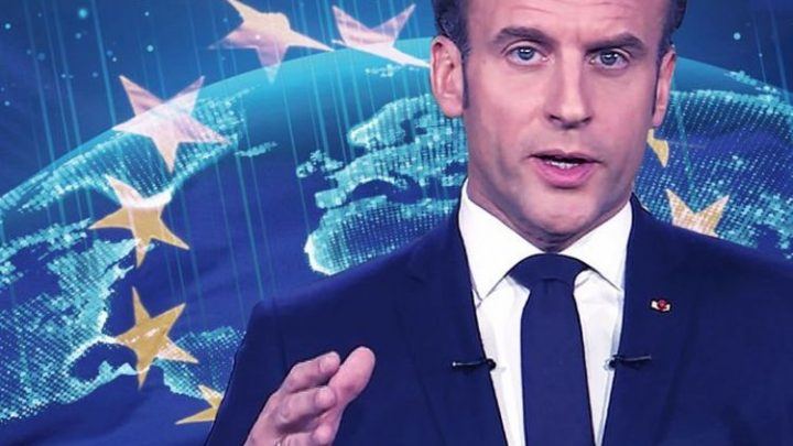 France hits out at the Netherlands over failed eurozone rescue talks – 'Shame on you!'