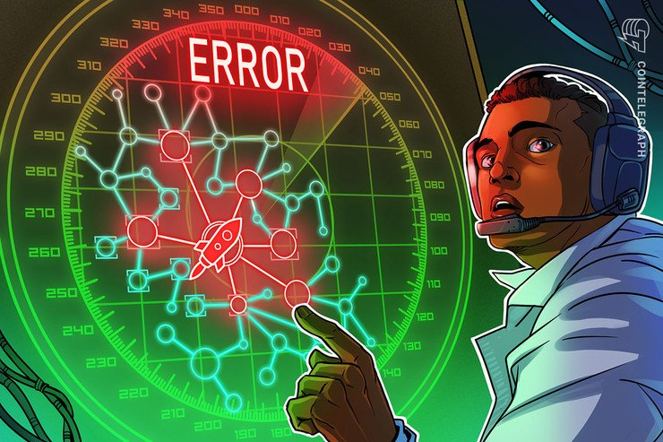 Decentralized Crypto Exchange Disables Trading Due to 'Critical Security Vulnerability'