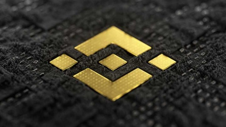 Binance Charged with Embezzling $860k Worth of Crypto Funds