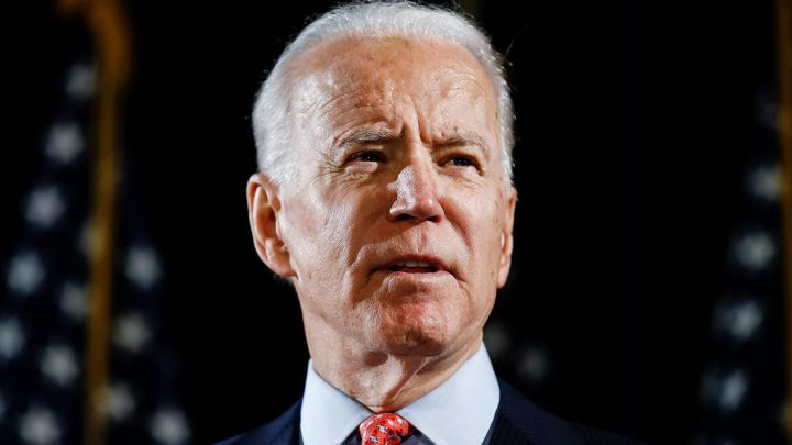 Biden says economic damage from coronavirus crisis could 'eclipse' Great Depression