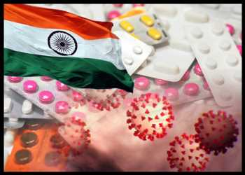 India Allows Export Of Anti-malaria Drug To Treat Covid-19 After US Urges