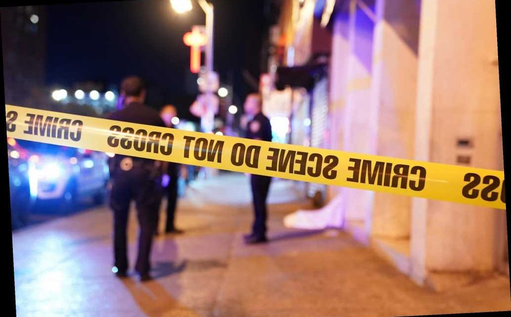 One man killed, another wounded in Brooklyn shooting