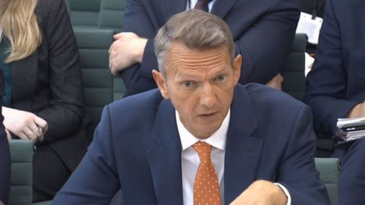 UK economy set for rapid V-shaped recovery, says Bank of England