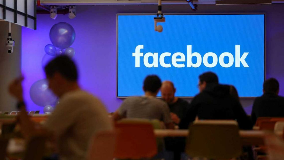 Facebook Expects Half Of Its Workforce To Be Remote By 2030