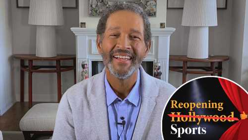 """Reopening Sports: 'Real Sports' Bryant Gumbel On """"Greed"""" Fueled Pro Leagues Wanting To Start Up Amidst COVID-19 Realities & Second Wave Worries"""
