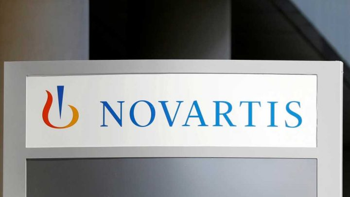 Novartis will start making coronavirus vaccine this month