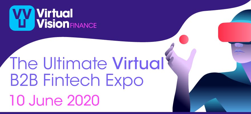 Finance Leaders Anticipate Virtual Vision Finance Expo