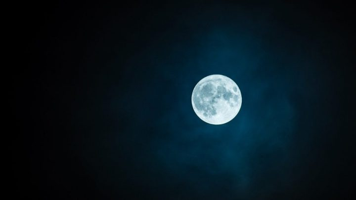 Full Moon: Will Bitcoin Break Out During Today's Celestial Event?
