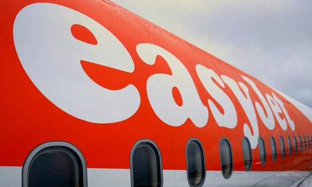 EasyJet plans to cut up to 30% of staff as Covid-19 hits demand