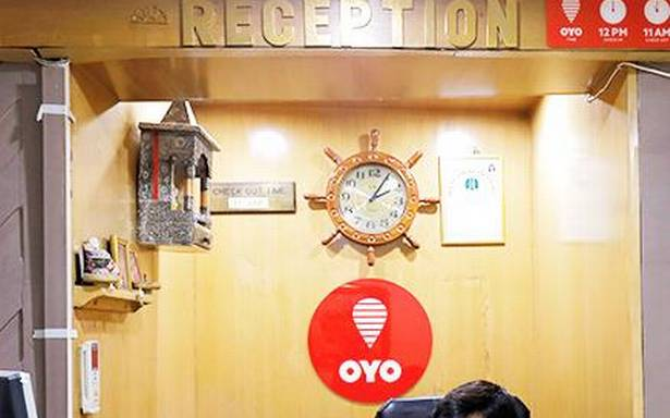 OYO sees revival next quarter, seeks graded opening of hotels