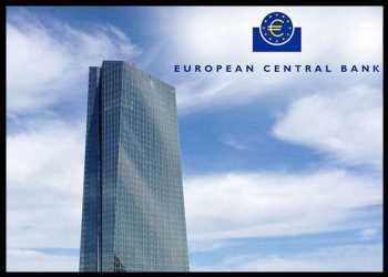 ECB Policymakers Say 'More Determined' To Support Eurozone