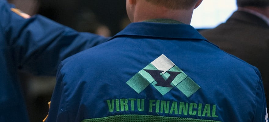 Virtu Financial is Looking at Remote Working Post-COVID-19