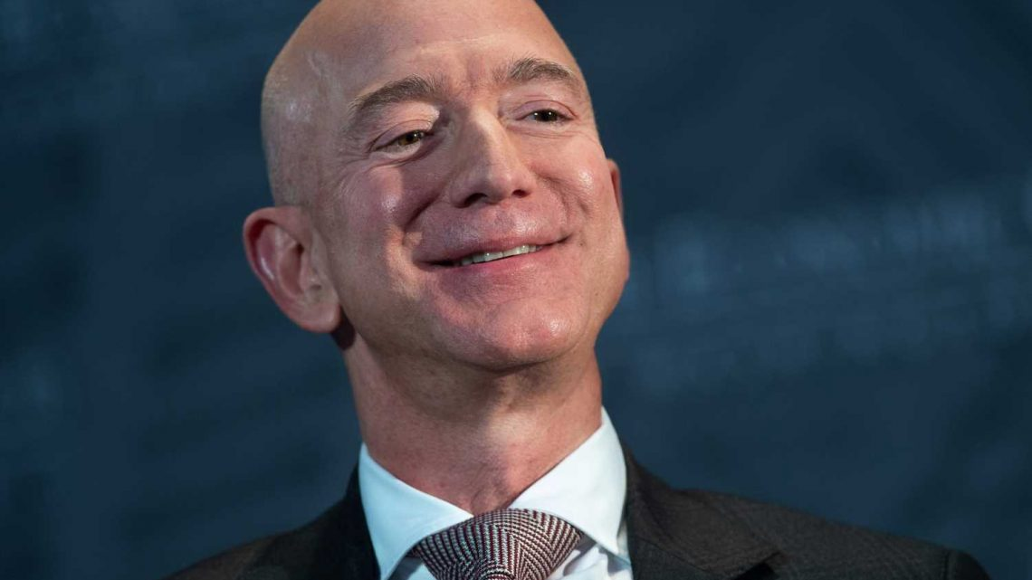 Amazon's sales and profits soar as lockdowns keep shoppers online
