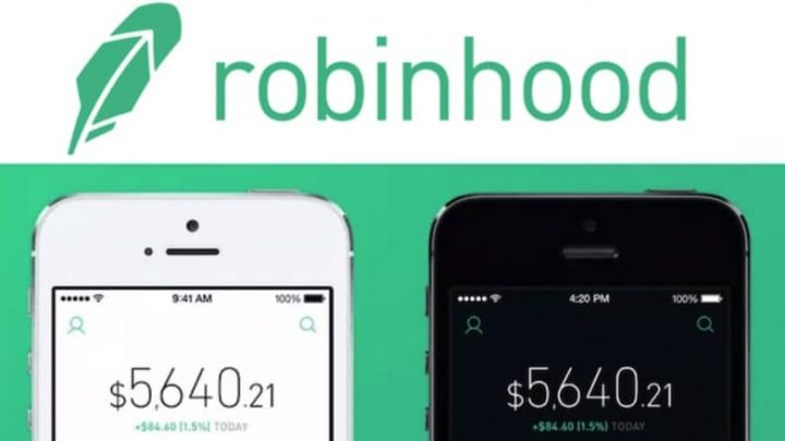 Robinhood Now Worth $8.6 Billion After a New $320 Million Round