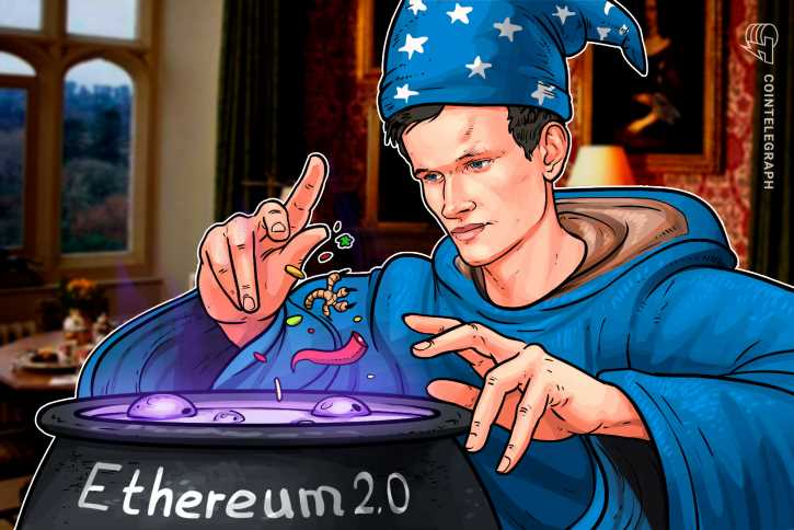 Vitalik Buterin: Future Lotteries Could Benefit From ETH 2.0's Randomness