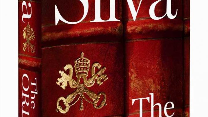 Newt Gingrich: Alarming anti-Semitism surge, other major issues addressed in upcoming Daniel Silva novel