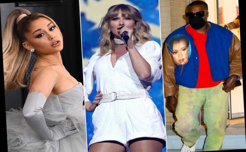 Music stars from COVID-19-infected states get pass on NYC quarantine rules for VMAs