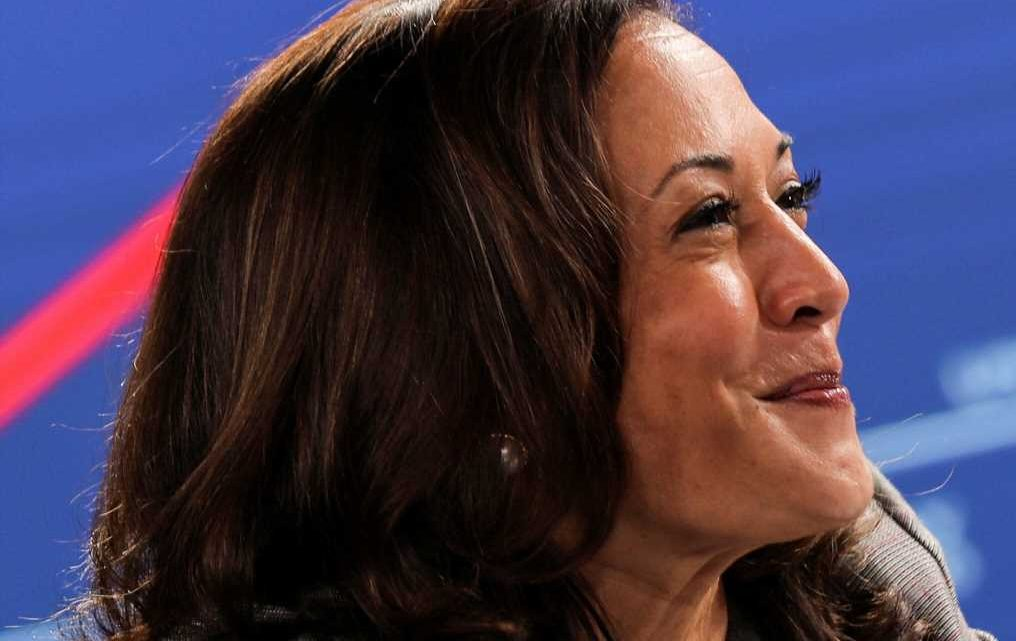 Why Kamala Harris' Rise Is So Remarkable