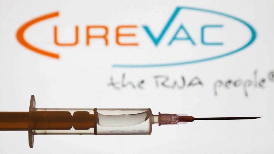 Bill Gates-backed vaccine maker CureVac shares nearly triple in Nasdaq debut