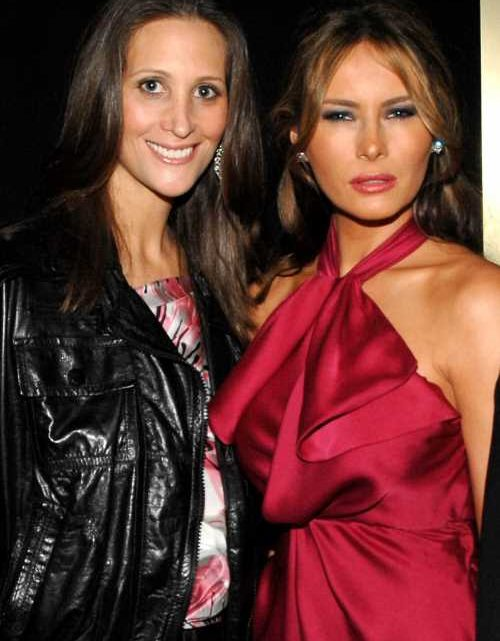 Melania Trump Blasts Ex-Friend as 'Dishonest' amid New Book and Reports of Taped Conversations