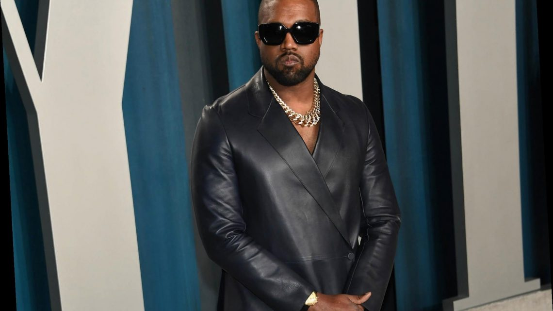 Ohio becomes fourth state to boot Kanye West from presidential ballot