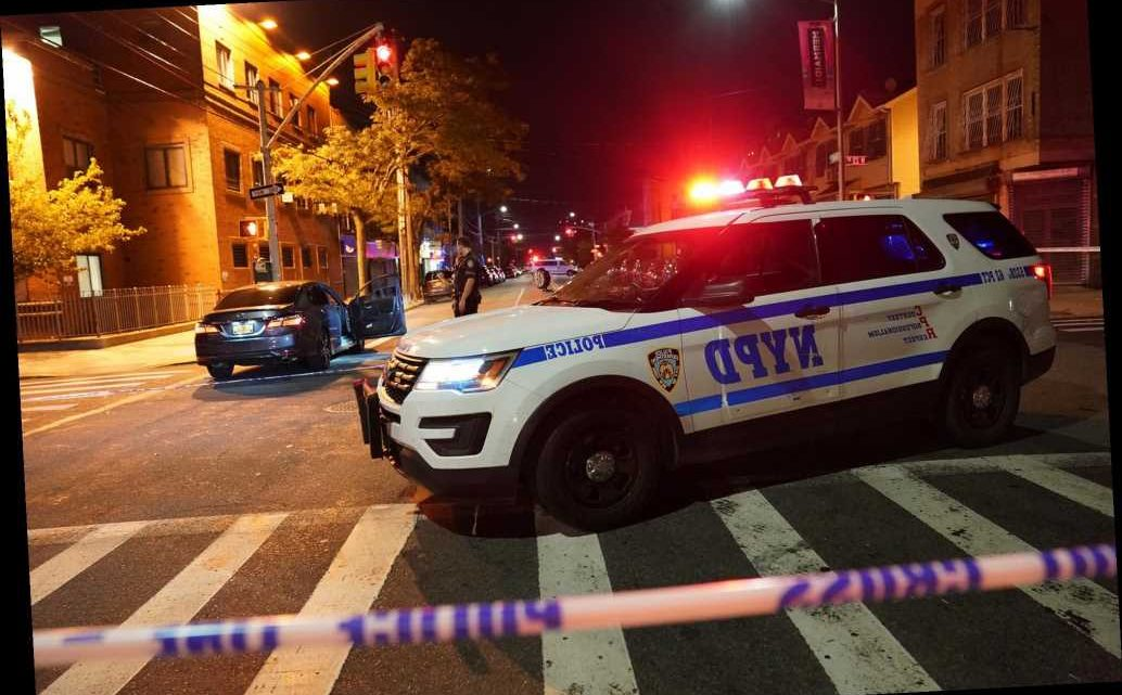 Nearly four dozen shot as NYC sees 12th straight week of gun violence