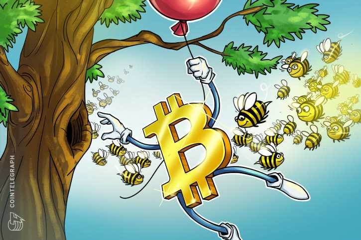 $1 Billion Liquidated as Bitcoin Price Crashes by $1.4K in Minutes