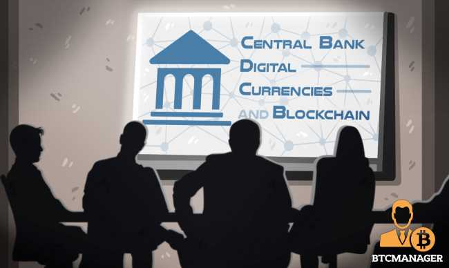 Central Banks' Board Members to Discuss Ways of Better Using Blockchain in CBDC Rollout
