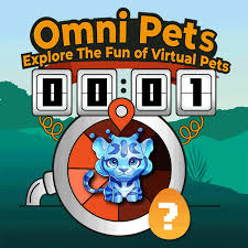Tradable Blockchain Game Omni Pets Launched By OMC Group