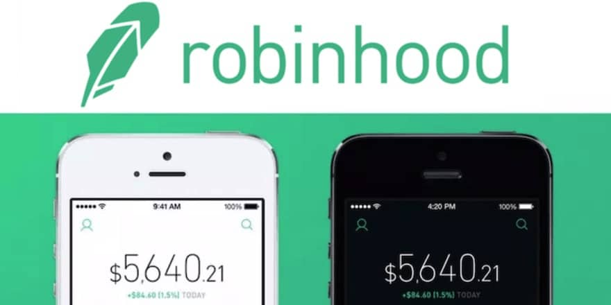 Robinhood Ups Valuation to $11.2B after Fresh $200M Funding Round