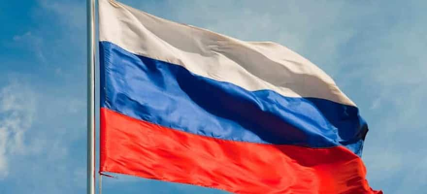 Russia Bans Cash Deposits to Anonymous Online Wallets