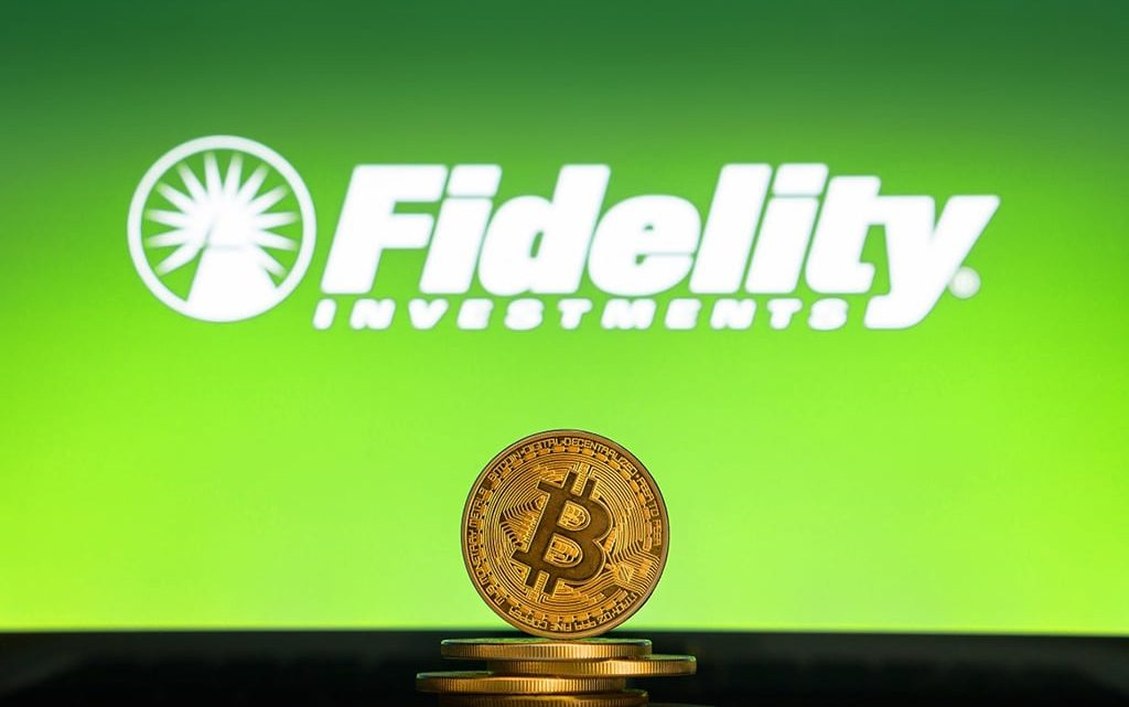 Fidelity Launches New Bitcoin Index Fund for Institutional…
