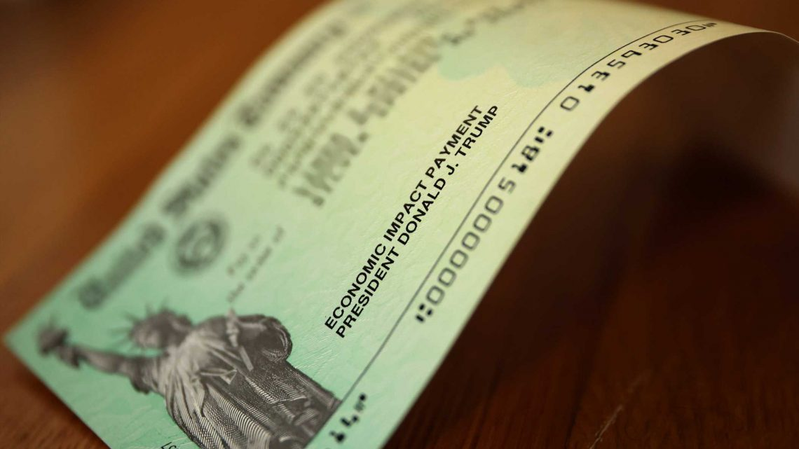 Are second $1,200 stimulus checks coming? Here's what we know